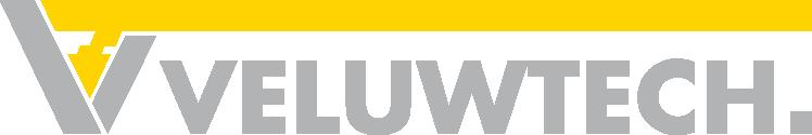 Veluwtech logo | Derwin van den Berg